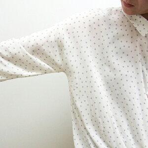 GENERALSTORE×Disk1コラボカシュクールシャツ