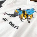 BUZZRICKSON'S×PEANUTT-Shirt『SNOOPY』【BR77845】