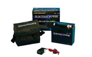 エレクトニックパワーバッテリー12V13AH