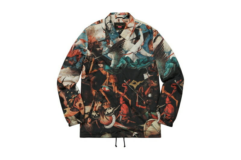 メンズファッション, コート・ジャケット SUPREME() UNDERCOVER()COACHES JACKET 2016 aw