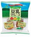 【サンコー】豆乳マドレーヌ 4個商品合計3,980円(税抜)以上で送料無料 【RCP】