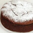 クラシック・ショコラ直径15cm☆ホールケーキです☆