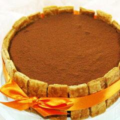 バースデーケーキ 重厚感のある本格的 ガトーショコラ ホール ケーキ ホールケーキ チョコケー...