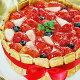 ミックスベリーのケーキ 直径17cm バースデーケーキ 誕生日 誕生...