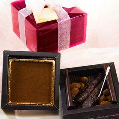 ショコラ ギフト (3種) ショコラ ギフト アマンドショコラ オランジェット 生チョコレート...