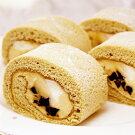 お祝い・ギフトに☆シルキーカフェロール(ロールケーキ)