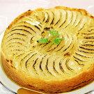 洋梨タルト直径18cm☆生ケーキです☆