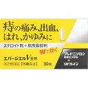 【第(2)類医薬品】「ポイント15倍」AJD エバージエルV坐剤 30個入(痔治療薬)