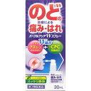【第3類医薬品】「定形外送料無料」AJD パープルクリアWスプレー 30mL(抗炎症+殺菌スプレー)
