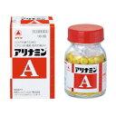 【第3類医薬品】「2個なら送料無料」タケダ アリナミンA 180錠