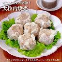 【冷凍食品】【お取り寄せ】元気豚 大粒肉焼売 50g×6個入り【千葉県産豚肉】【三元豚】