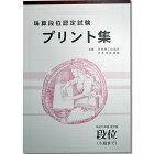 (sato)日商・日珠連珠算プリント集ミニ段位(6段まで・大判)