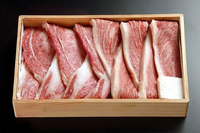牛肉, セット・詰め合わせ A4A5400g200gSALE