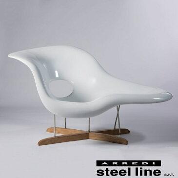《100%MADE IN ITALY》Eames(チャールズ&レイ イームズ) ラ・シェーズスティールライン社DESIGN900【イームズ】