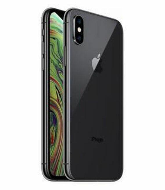 スマートフォン・タブレット, スマートフォン本体  iPhoneXS64GB au MTAW2J