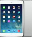 【中古】【安心保証】 au iPadmini-7.9_2[セルラー64G] シルバー