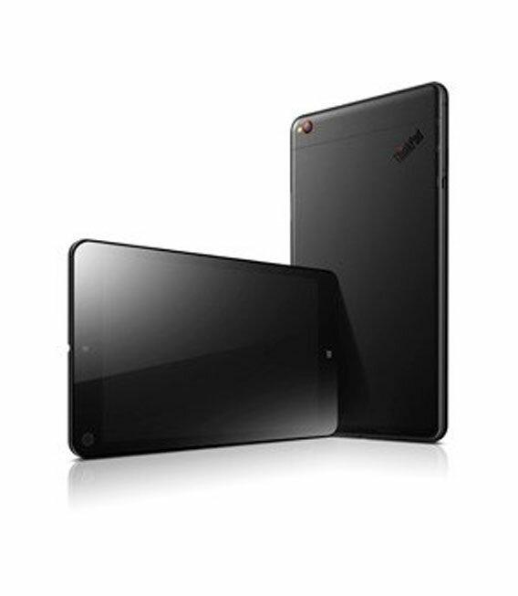 スマートフォン・タブレット, タブレットPC本体  ThinkPad864G
