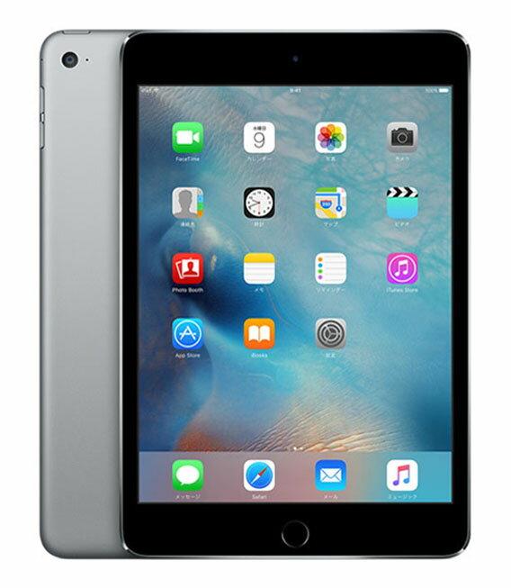 スマートフォン・タブレット, タブレットPC本体 8110au iPadmini4 Wi-FiCellular 32GB