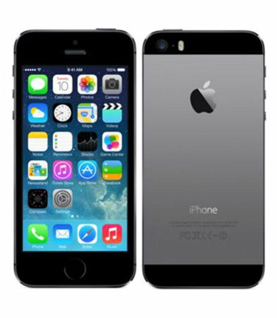 スマートフォン・タブレット, スマートフォン本体  docomo iPhone5s16G