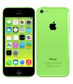 【中古】【安心保証】 docomo iPhone5c 16GB グリーン