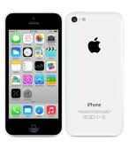【中古】【安心保証】 docomo iPhone5c 32GB ホワイト
