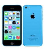 【中古】【安心保証】 docomo iPhone5c[32GB-d] ブルー