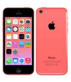 【中古】【安心保証】 docomo iPhone5c 32GB ピンク