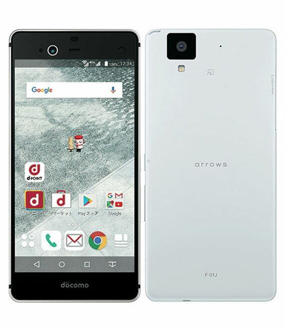 スマートフォン・タブレット, スマートフォン本体 8110docomo F01J