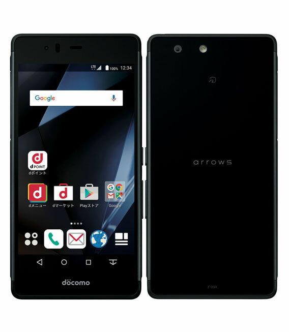 スマートフォン・タブレット, スマートフォン本体  docomo F03H