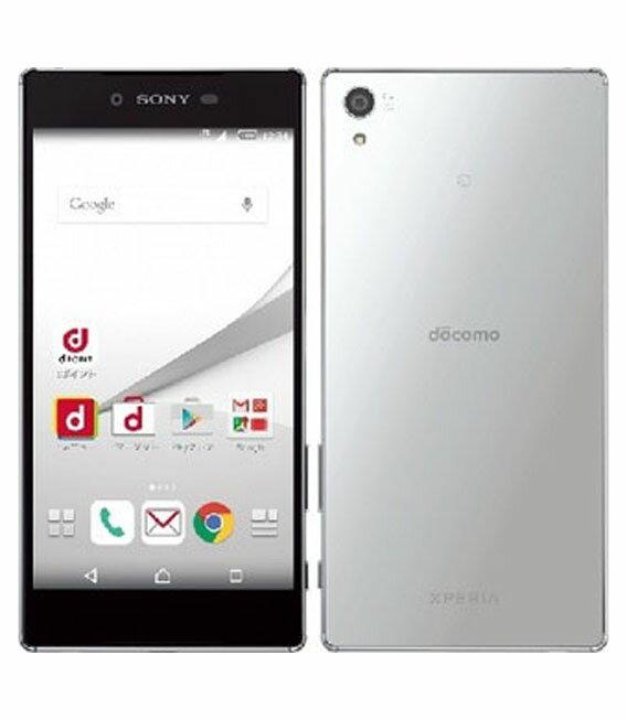 スマートフォン・タブレット, スマートフォン本体  docomo Mobile Xperia Z5 Premium SO-03H SIM