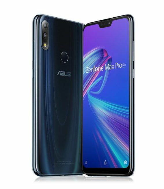 スマートフォン・タブレット, スマートフォン本体  SIM ZenFoneMaxProM24G64G