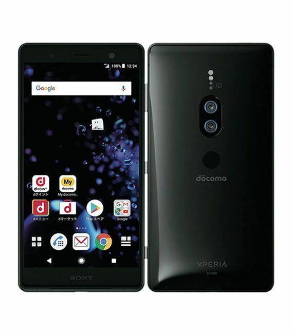 スマートフォン・タブレット, スマートフォン本体  docomo SO04K SIM