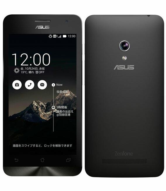 本体/白ロム/スマートフォン/Aランク/SIMフリー/ZenFone【中古】【安心保証】 SIMフリー ZenFone...