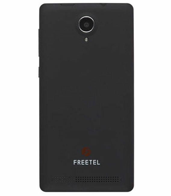 本体/白ロム/スマートフォン/Cランク/SIMフリー/freetel【中古】【安心保証】 SIMフリー Priori3...
