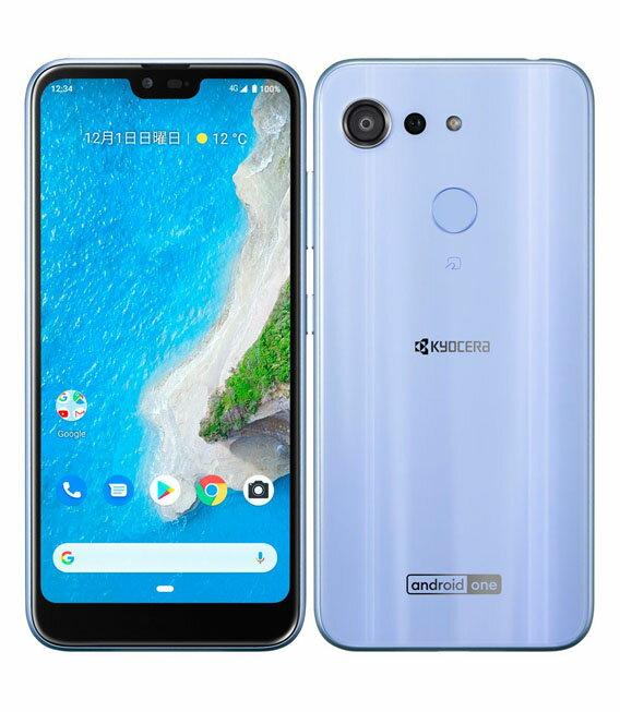 スマートフォン・タブレット, スマートフォン本体  Y!mobile Android One S6