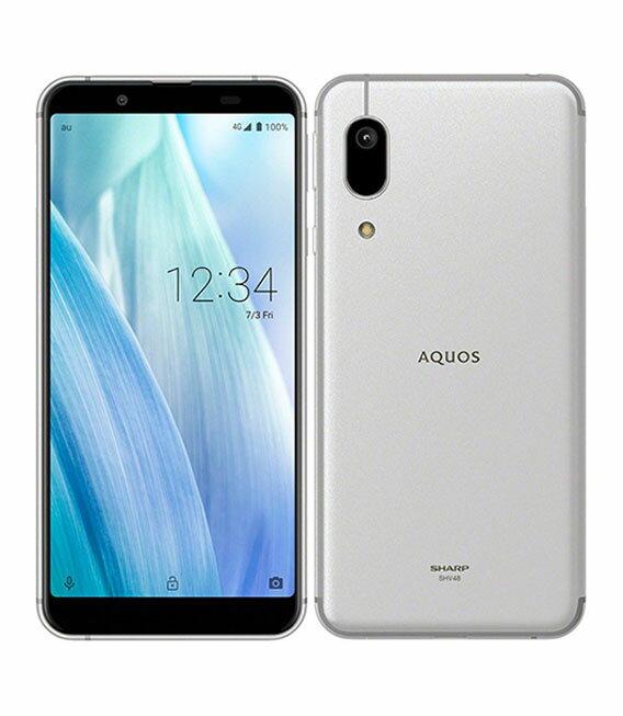 スマートフォン・タブレット, スマートフォン本体  au SHV48