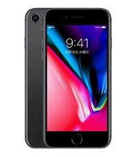 【】【安心保証】 docomo iPhone8[256GB] スペースグレイ
