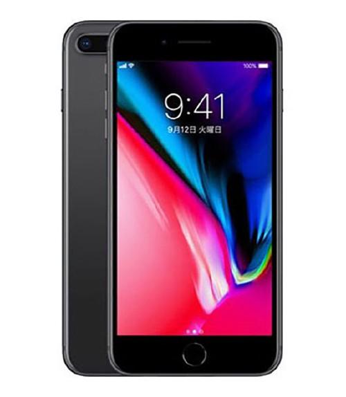 スマートフォン・タブレット, スマートフォン本体  au iPhone8Plus256G