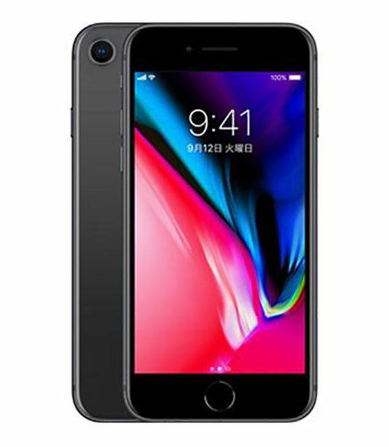 スマートフォン・タブレット, スマートフォン本体  SoftBank iPhone8256G
