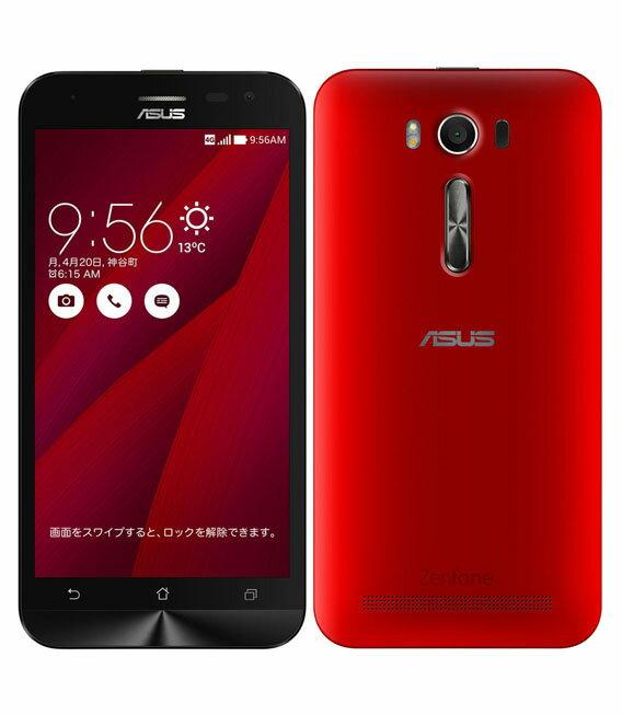 本体/白ロム/スマートフォン/Bランク/SIMフリー/ZenFone【中古】【安心保証】 SIMフリー ZenFone...