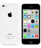 【中古】【安心保証】 docomo iPhone5c 16GB ホワイト