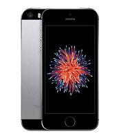 【】【安心保証】 SoftBank iPhoneSE 64GB スペースグレイ SIMロック解除済