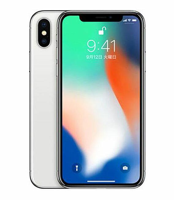 スマートフォン・タブレット, スマートフォン本体  iPhoneX64GB SIM docomo