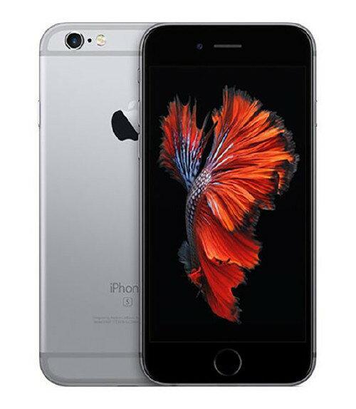 スマートフォン・タブレット, スマートフォン本体  au iPhone6s16G