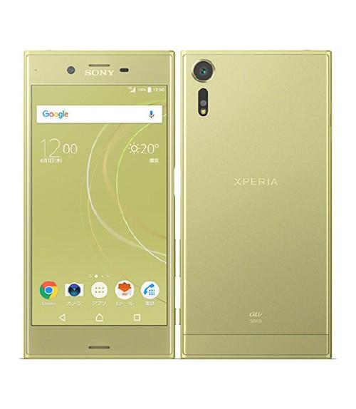スマートフォン・タブレット, スマートフォン本体  au SOV35