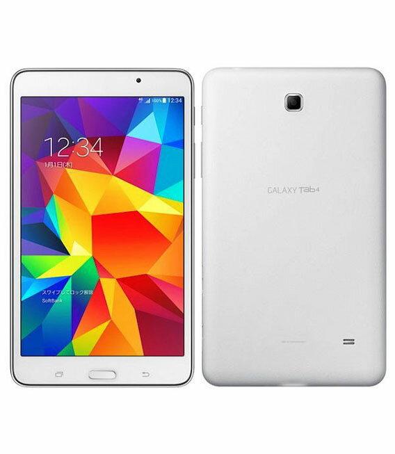 スマートフォン・タブレット, タブレットPC本体 8110SoftBank GALAXYTab4 403SC