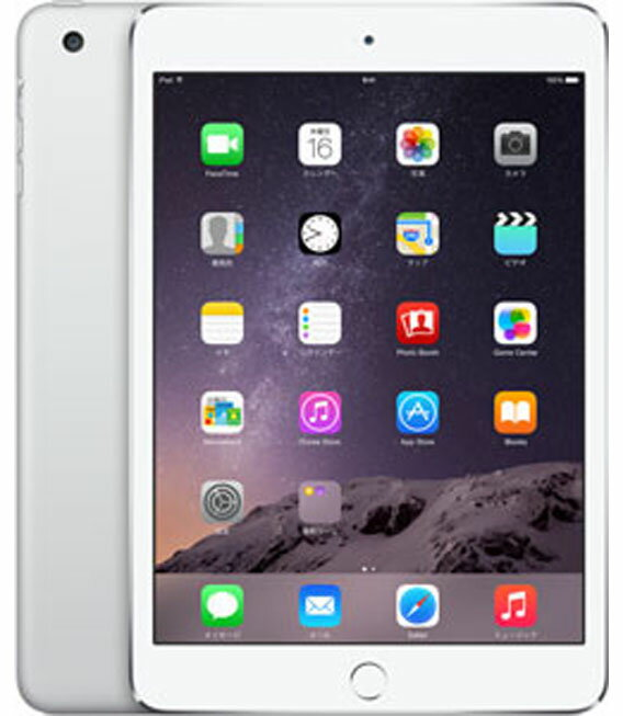 スマートフォン・タブレット, タブレットPC本体  SoftBank iPadmini3WiFi4G 64