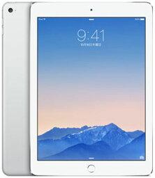 【中古】【安心保証】 au iPadAir-9.7_2[16G4G] シルバー