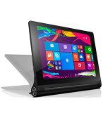 【中古】【安心保証】 YOGA Tablet 2-851F 59430641 32GB