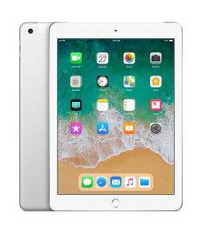 【中古】【安心保証】 iPad-9.7_6[128G] シルバー